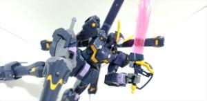 【レビュー】RG 1/144 クロスボーン・ガンダムX2