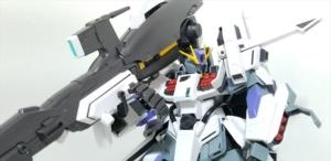 【レビュー】MG 1/100 FAZZ Ver.Ka