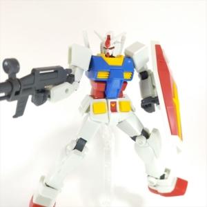 EG RX-78-2 ガンダムレビュー