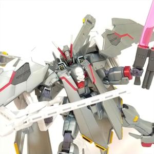 HGUCクロスボーン・ガンダムX-0フルクロスレビュー